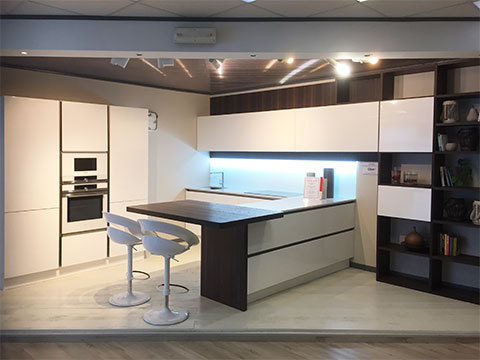 Veneta Cucine Modello Espace.Cucina Oyster Cucina With Cucina Oyster Full Size Of Kitchen